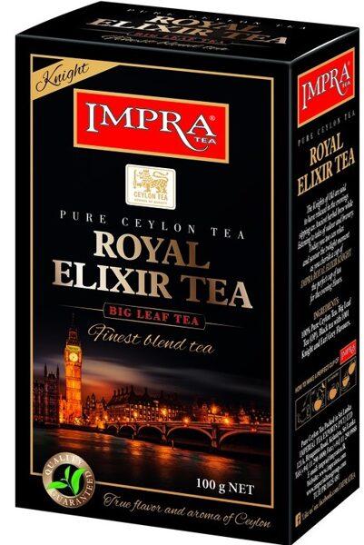 IMPRA ROYAL ELIXIR TEA 100/200g